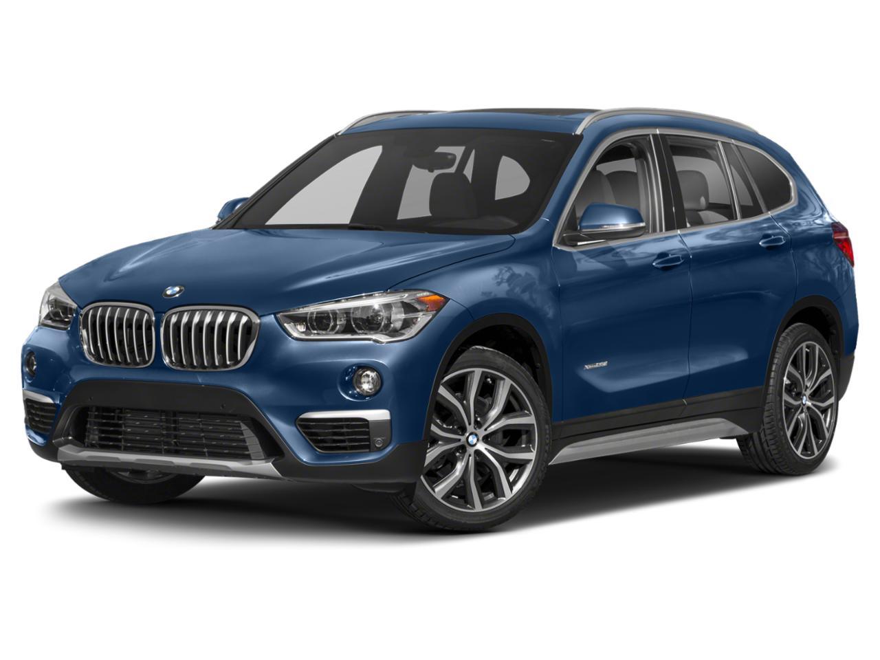 2018 BMW X1 xDrive28i Vehicle Photo in Cape May Court House, NJ 08210