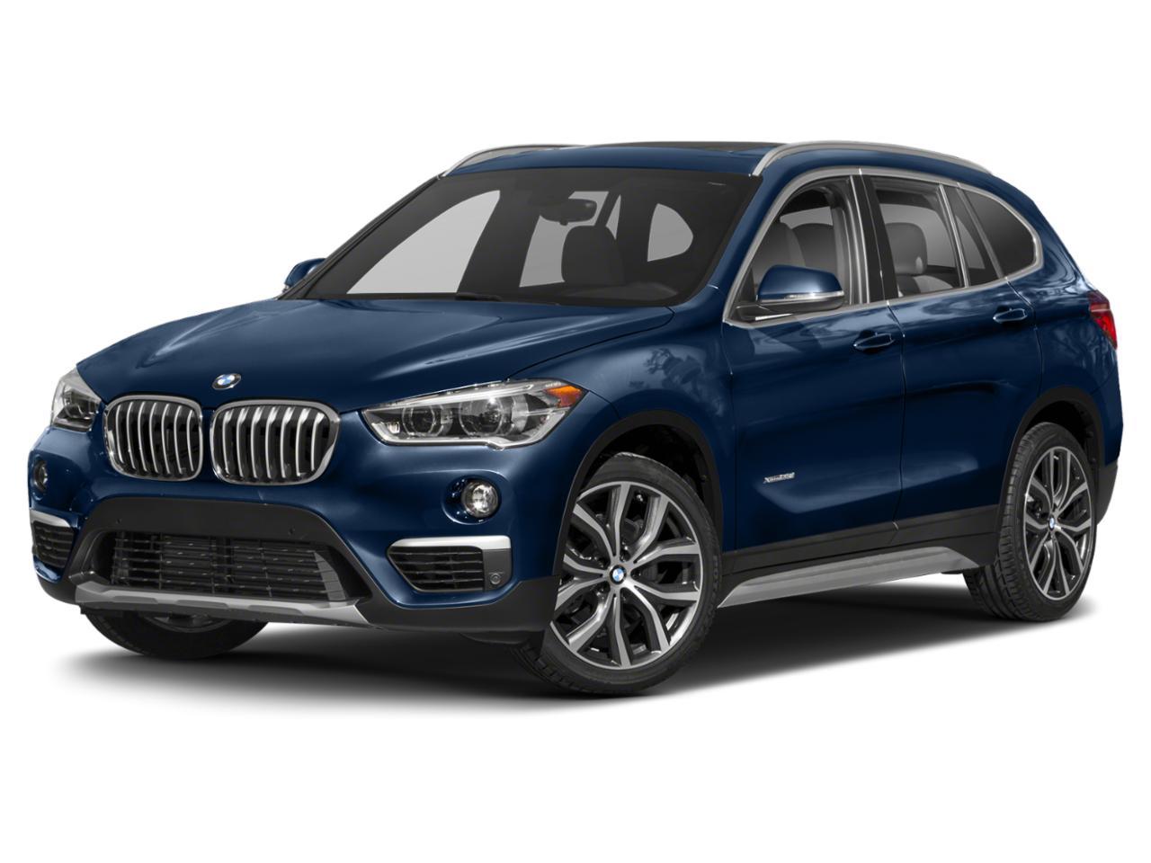 2018 BMW X1 xDrive28i Vehicle Photo in San Angelo, TX 76901