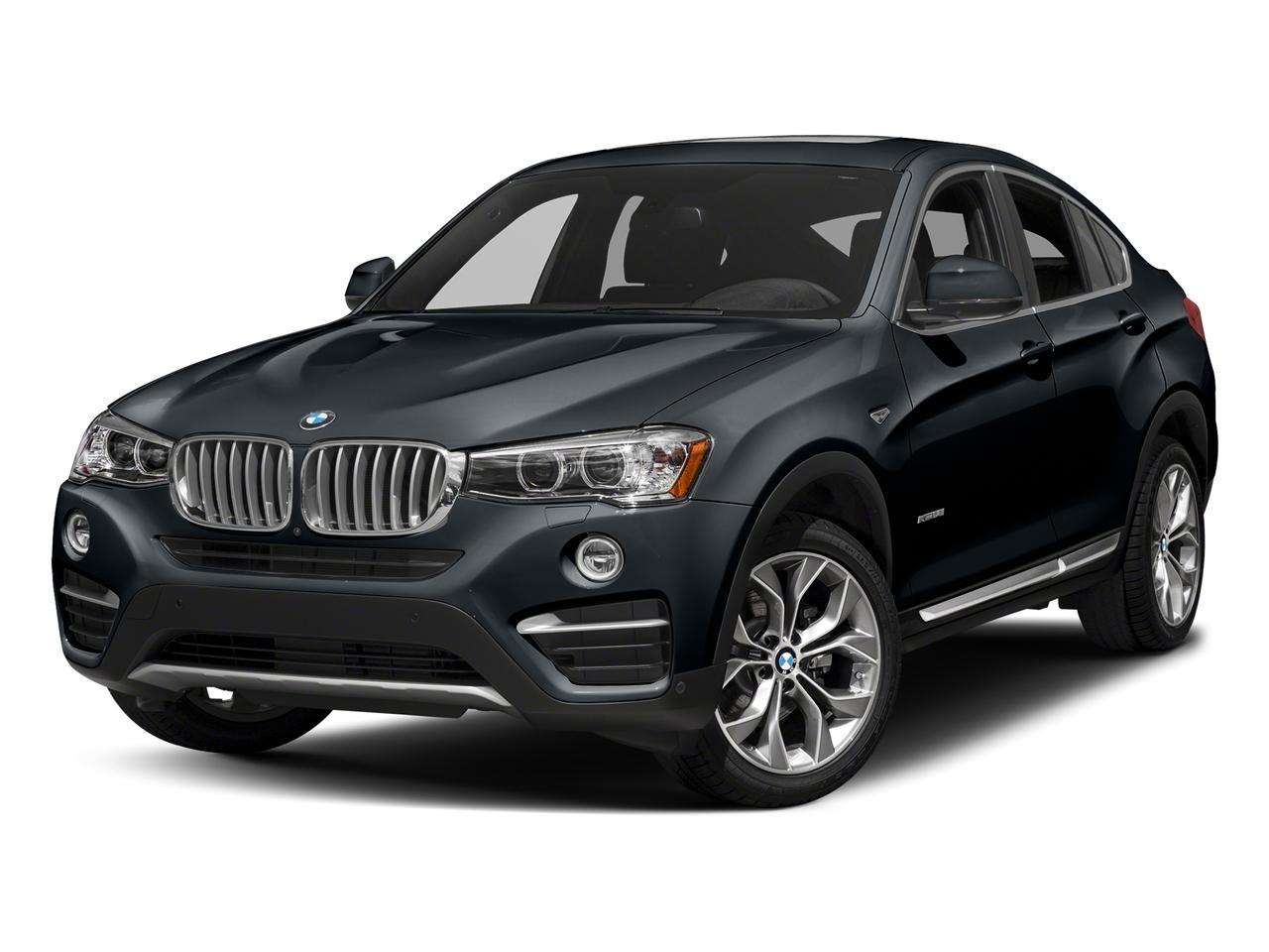 2018 BMW X4 xDrive28i Vehicle Photo in Charleston, SC 29407