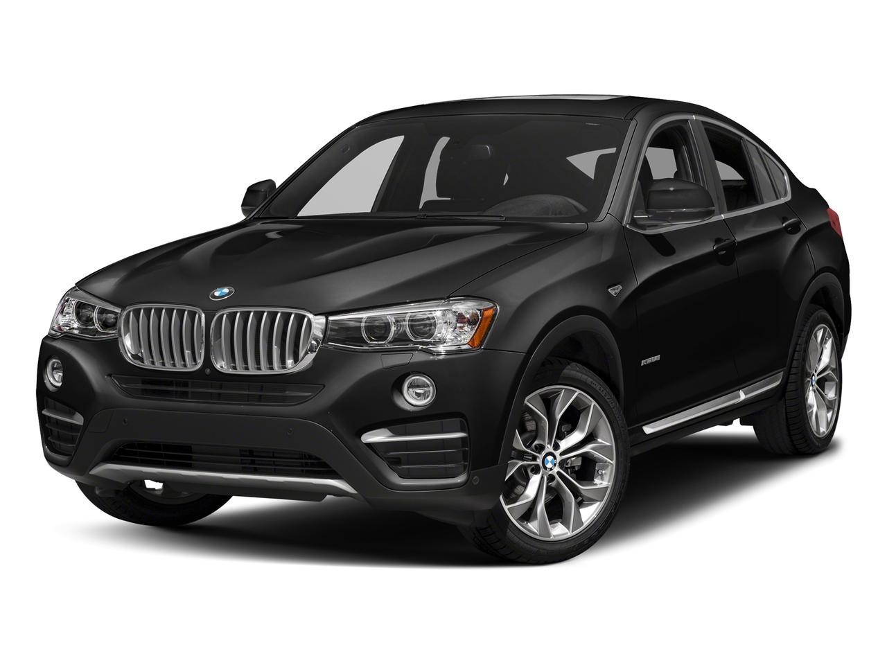 2018 BMW X4 xDrive28i Vehicle Photo in Tulsa, OK 74133