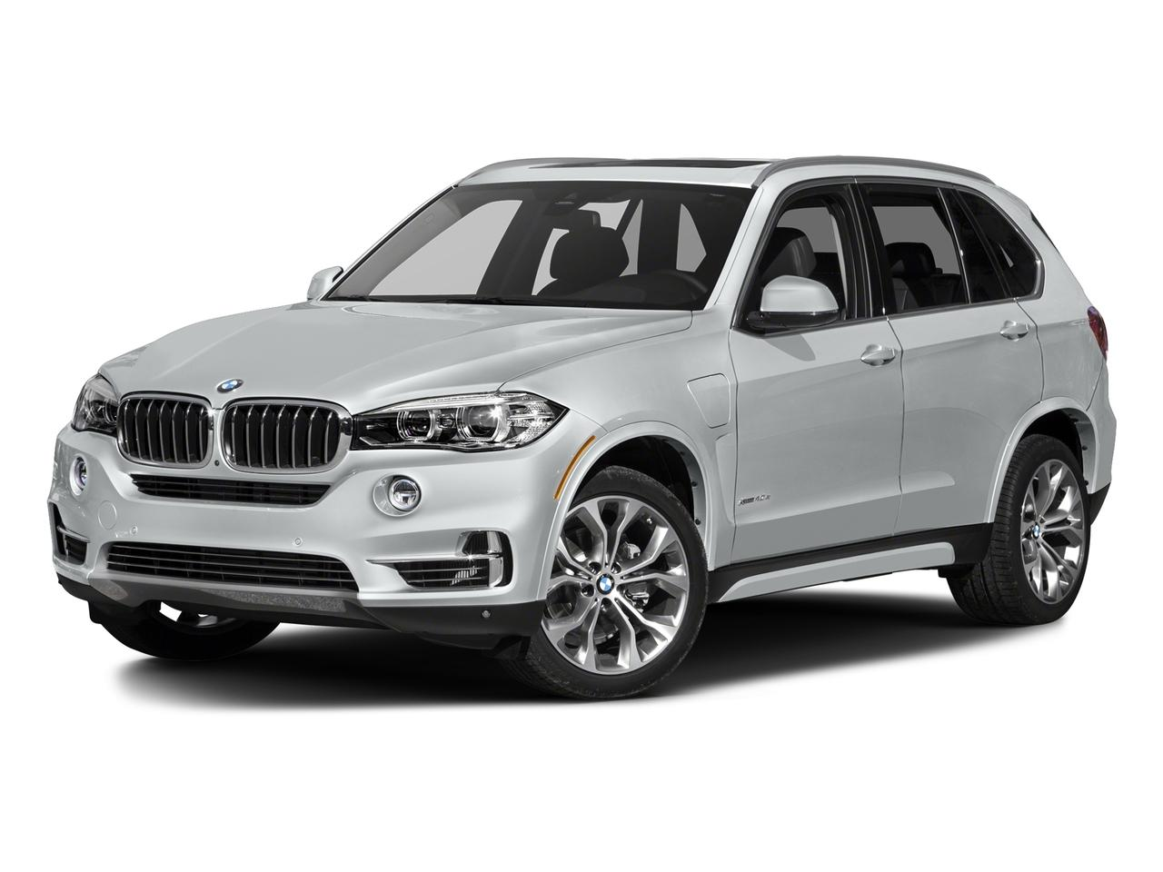 2018 BMW X5 xDrive40e iPerformance Vehicle Photo in Pleasanton, CA 94588
