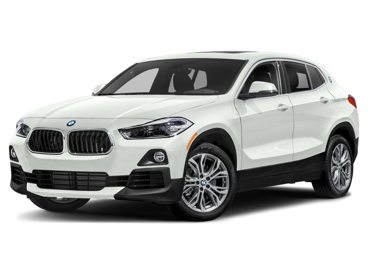 2018 BMW X2 sDrive28i Vehicle Photo in Temple, TX 76502