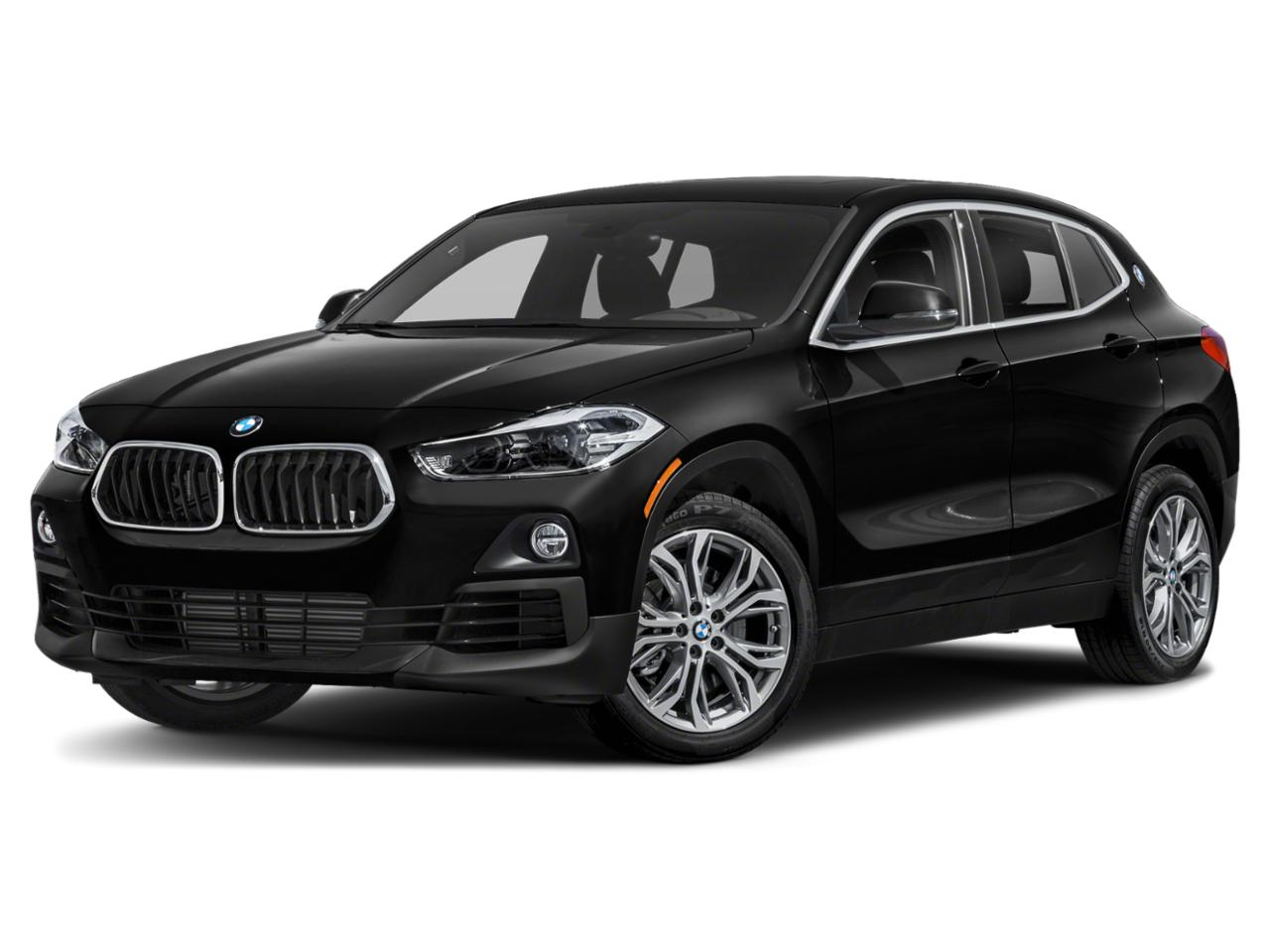 2018 BMW X2 xDrive28i Vehicle Photo in Charleston, SC 29407