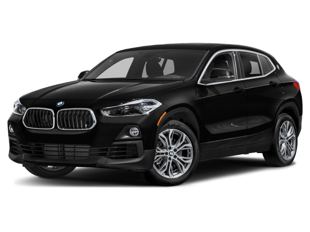 2018 BMW X2 xDrive28i Vehicle Photo in Pleasanton, CA 94588