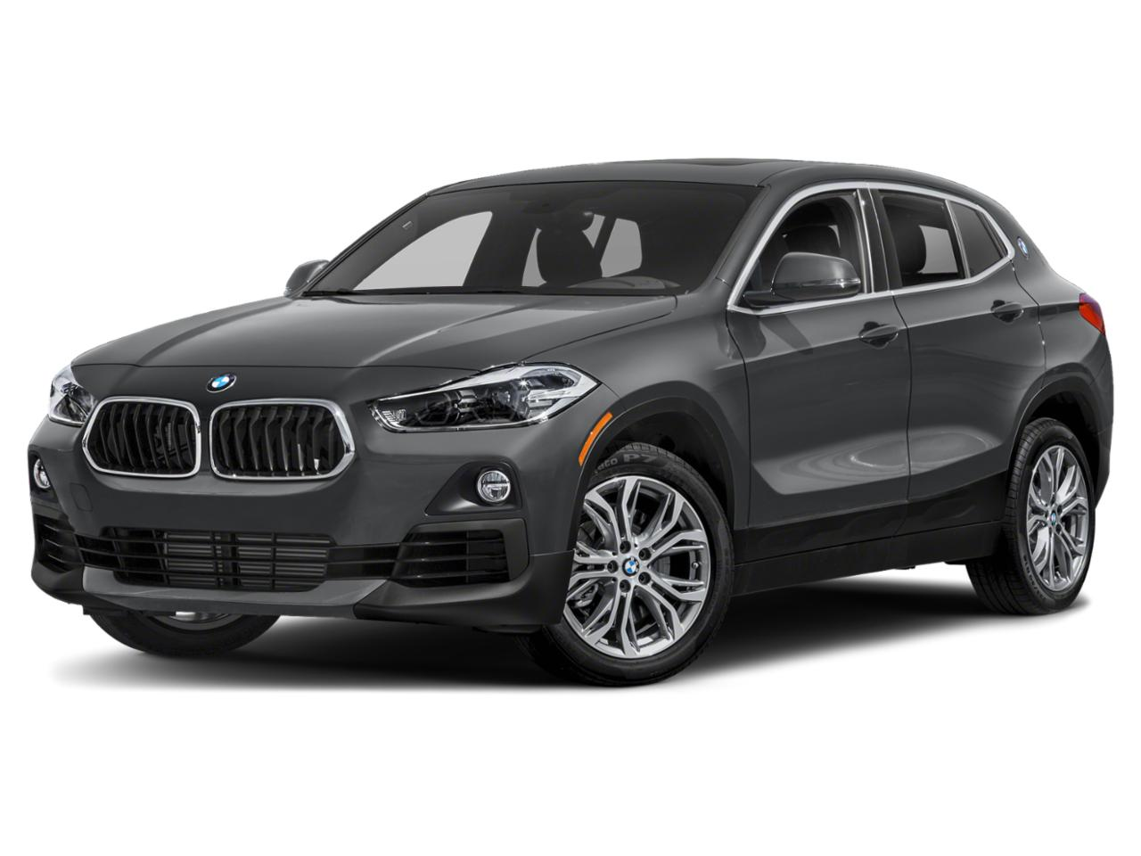 2018 BMW X2 xDrive28i Vehicle Photo in Muncy, PA 17756