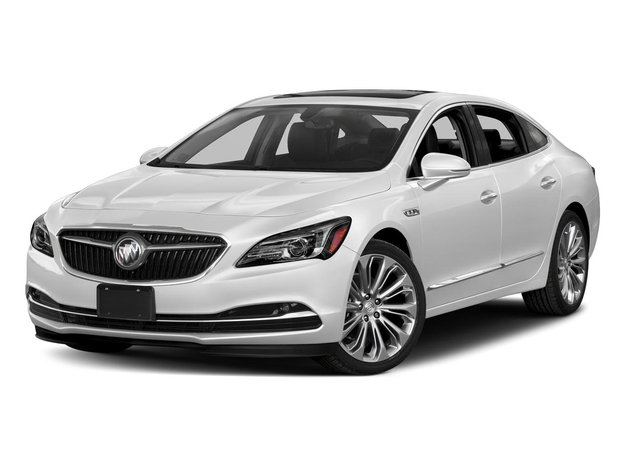 2018 Buick LaCrosse Vehicle Photo in Clifton, NJ 07013