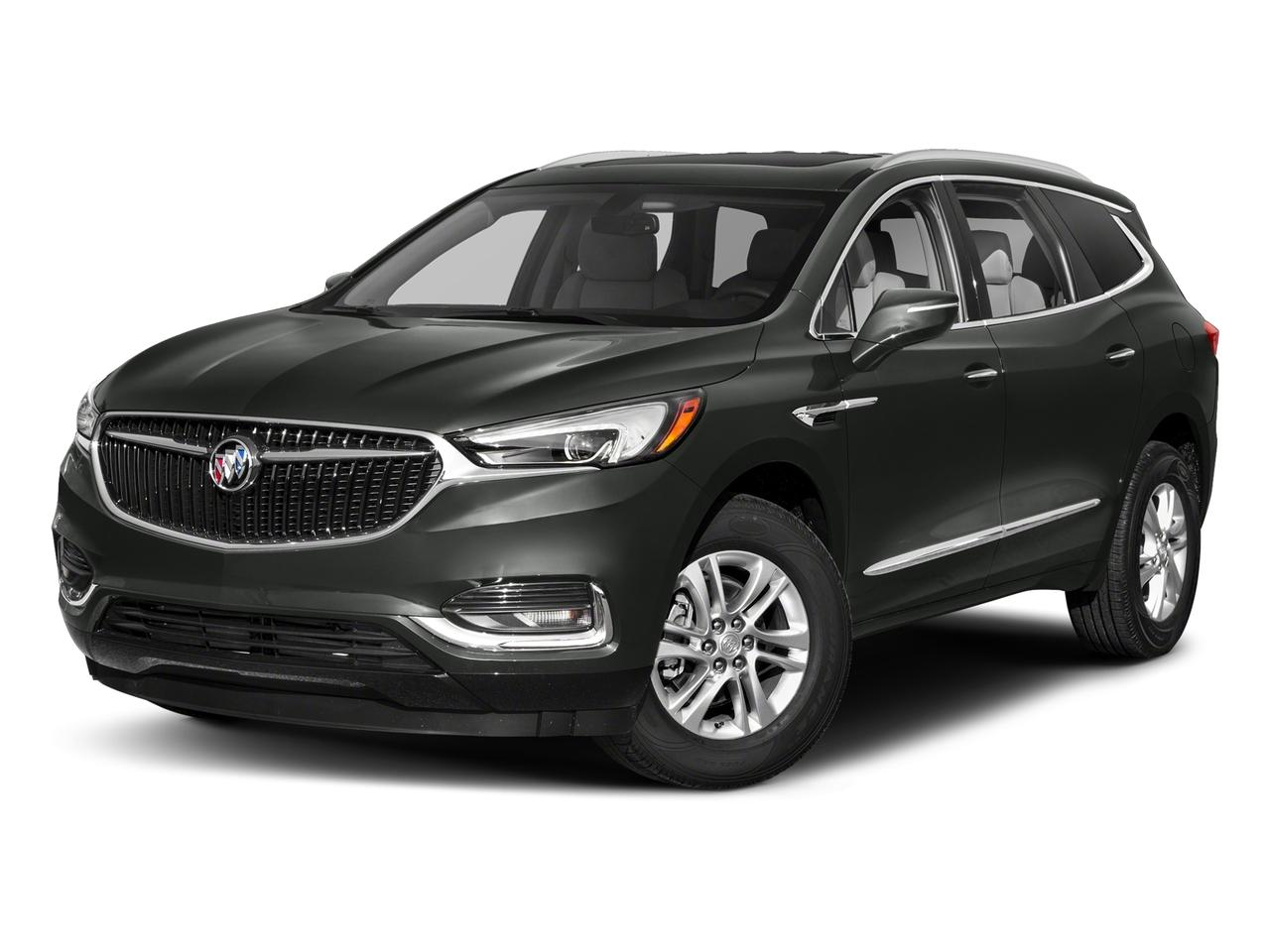 2018 Buick Enclave Vehicle Photo in Peoria, IL 61615