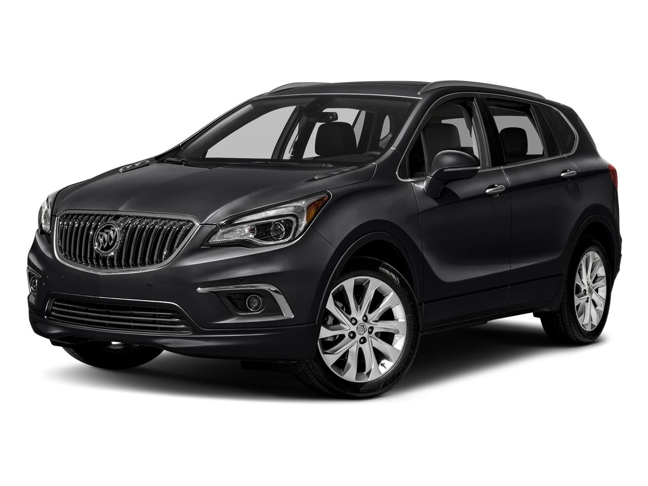 2018 Buick Envision Vehicle Photo in American Fork, UT 84003