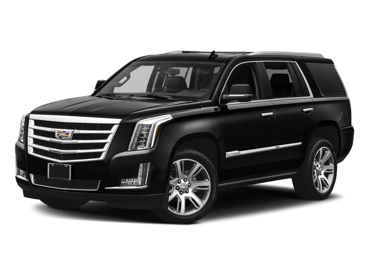 2018 Cadillac Escalade Vehicle Photo in Owensboro, KY 42303