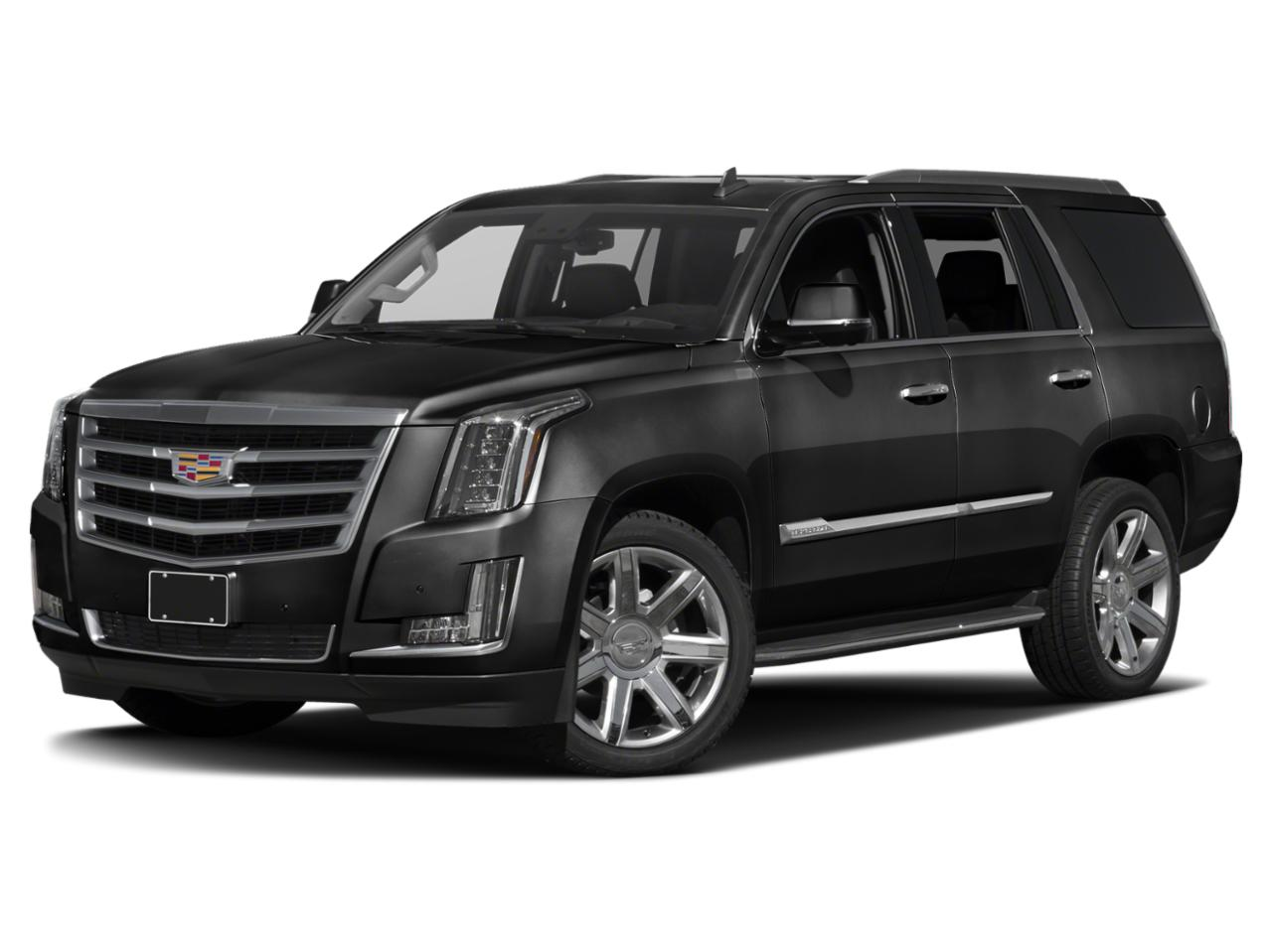 2018 Cadillac Escalade Vehicle Photo in San Antonio, TX 78257