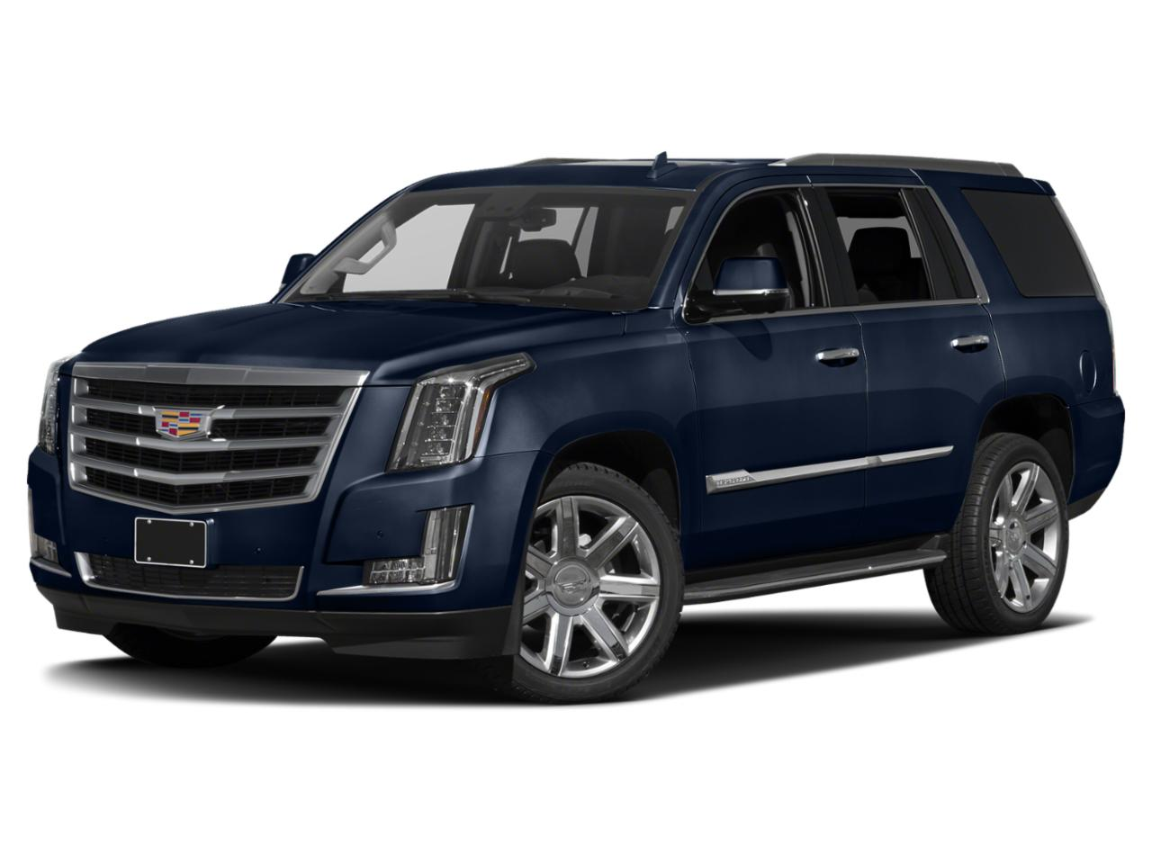 2018 Cadillac Escalade Vehicle Photo in San Antonio, TX 78230