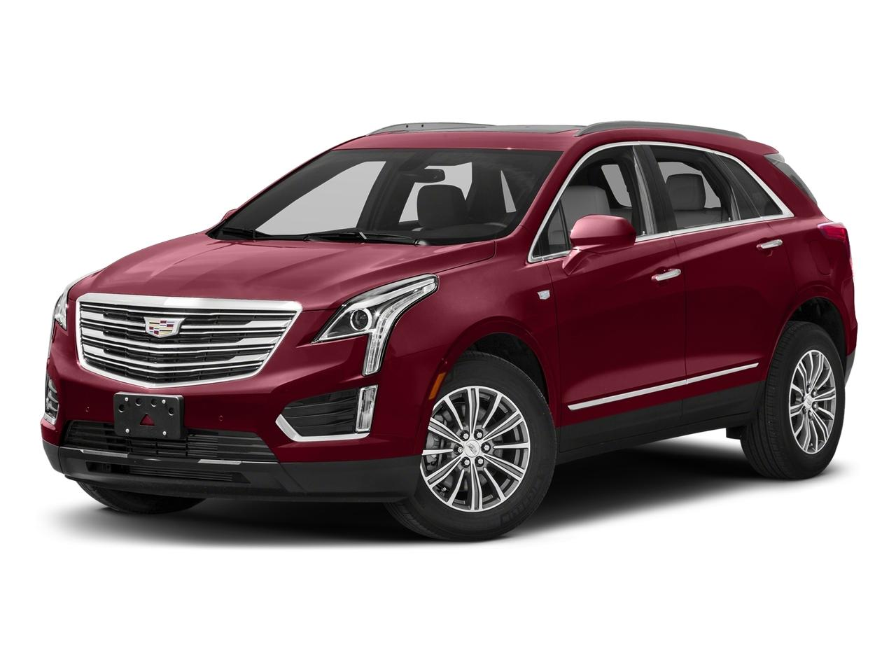 2018 Cadillac XT5 Vehicle Photo in Friendswood, TX 77546