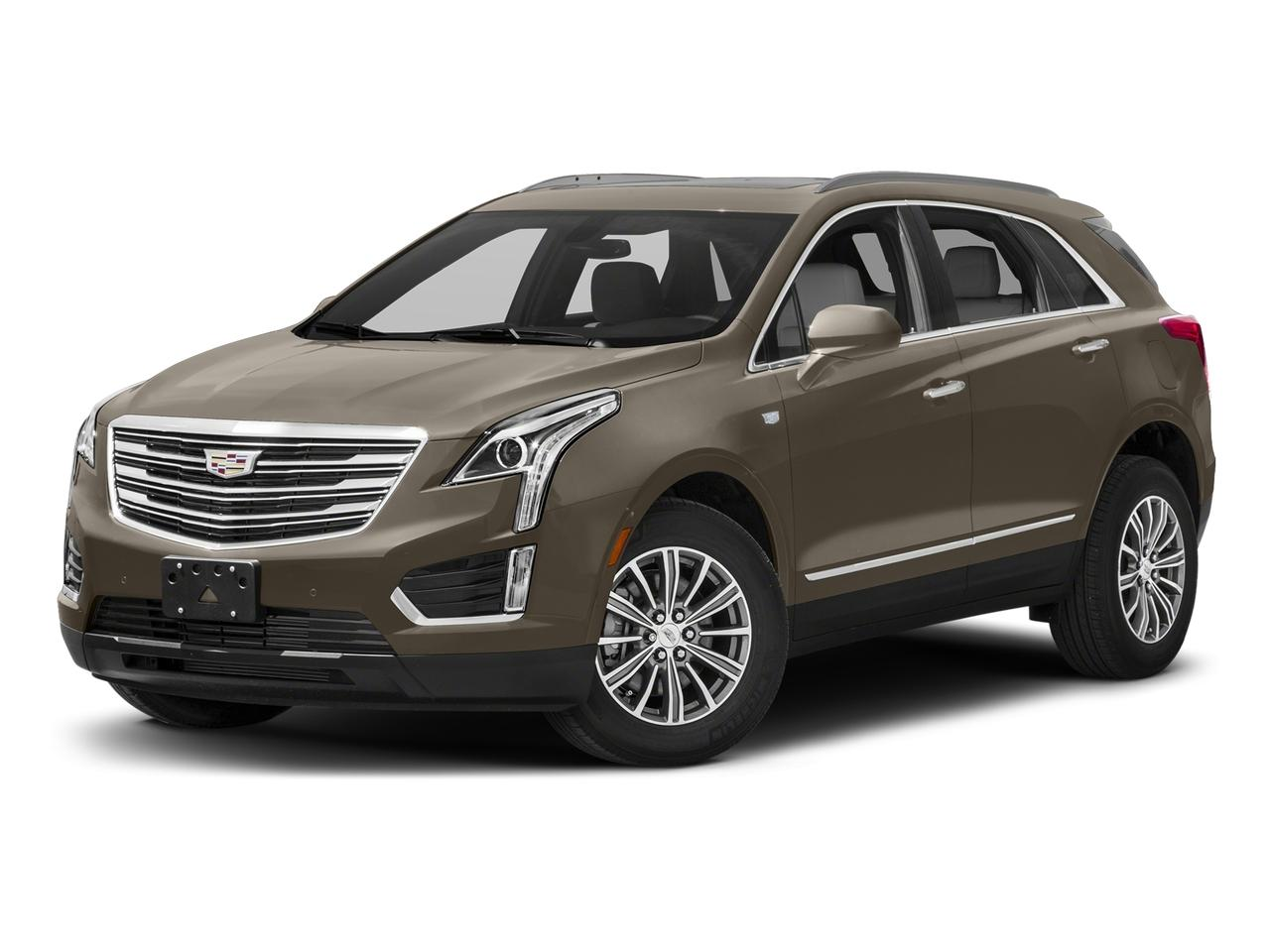 2018 Cadillac XT5 Vehicle Photo in TERRYVILLE, CT 06786-5904