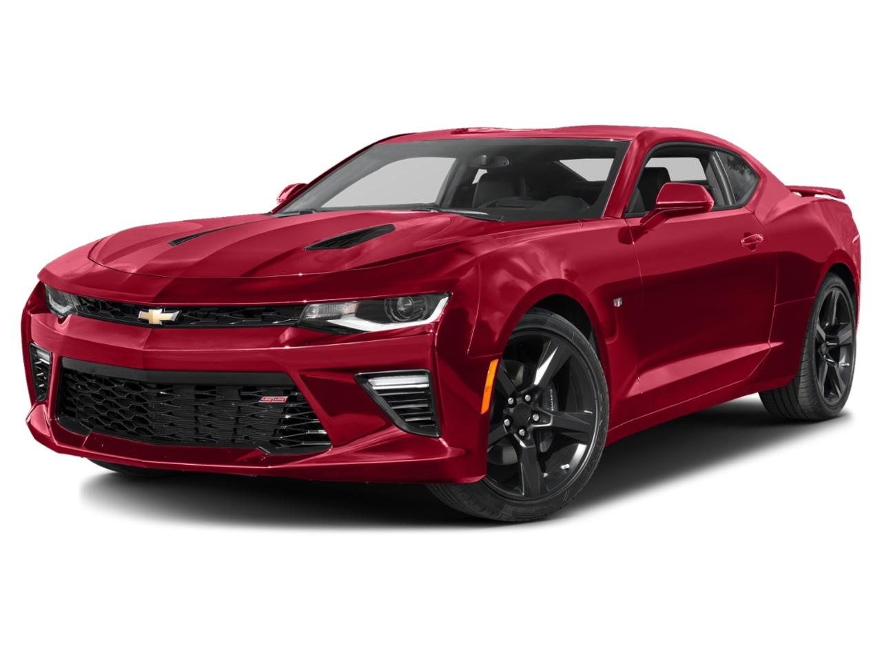 2018 Chevrolet Camaro Vehicle Photo in Zelienople, PA 16063