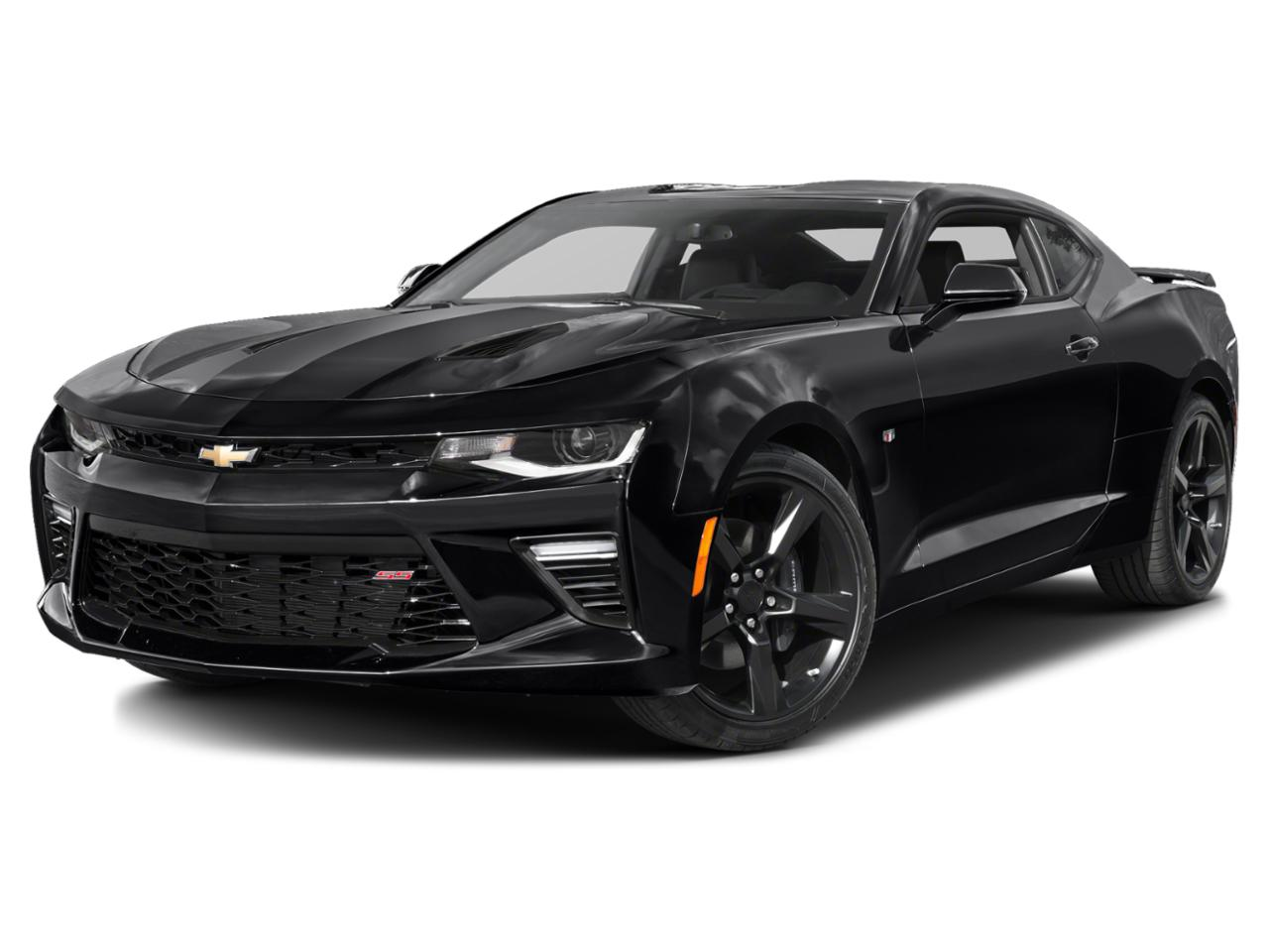 2018 Chevrolet Camaro Vehicle Photo in Henderson, NV 89014