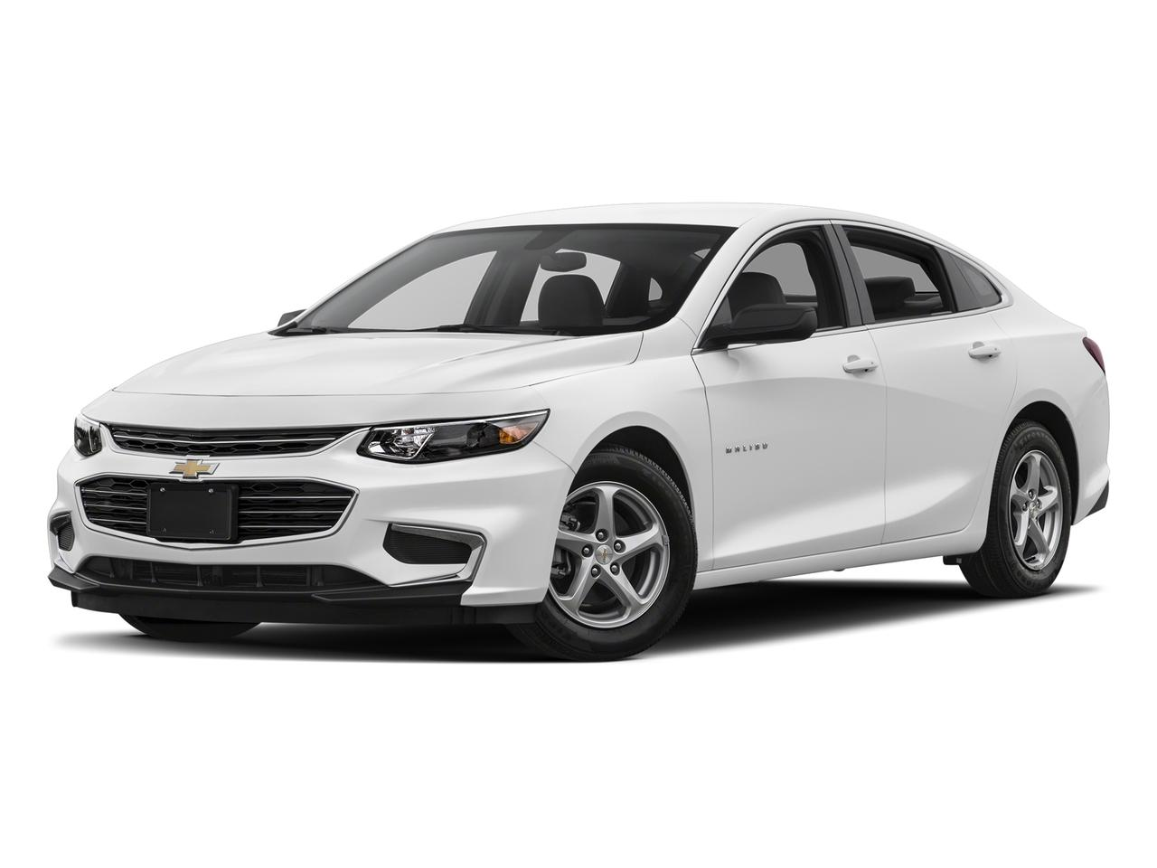 2018 Chevrolet Malibu Vehicle Photo in Peoria, IL 61615