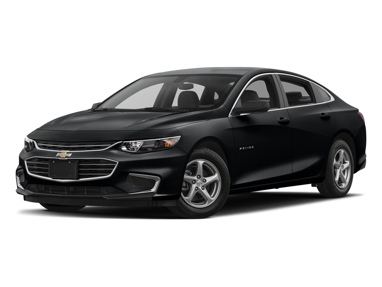 2018 Chevrolet Malibu Vehicle Photo in Fort Worth, TX 76116