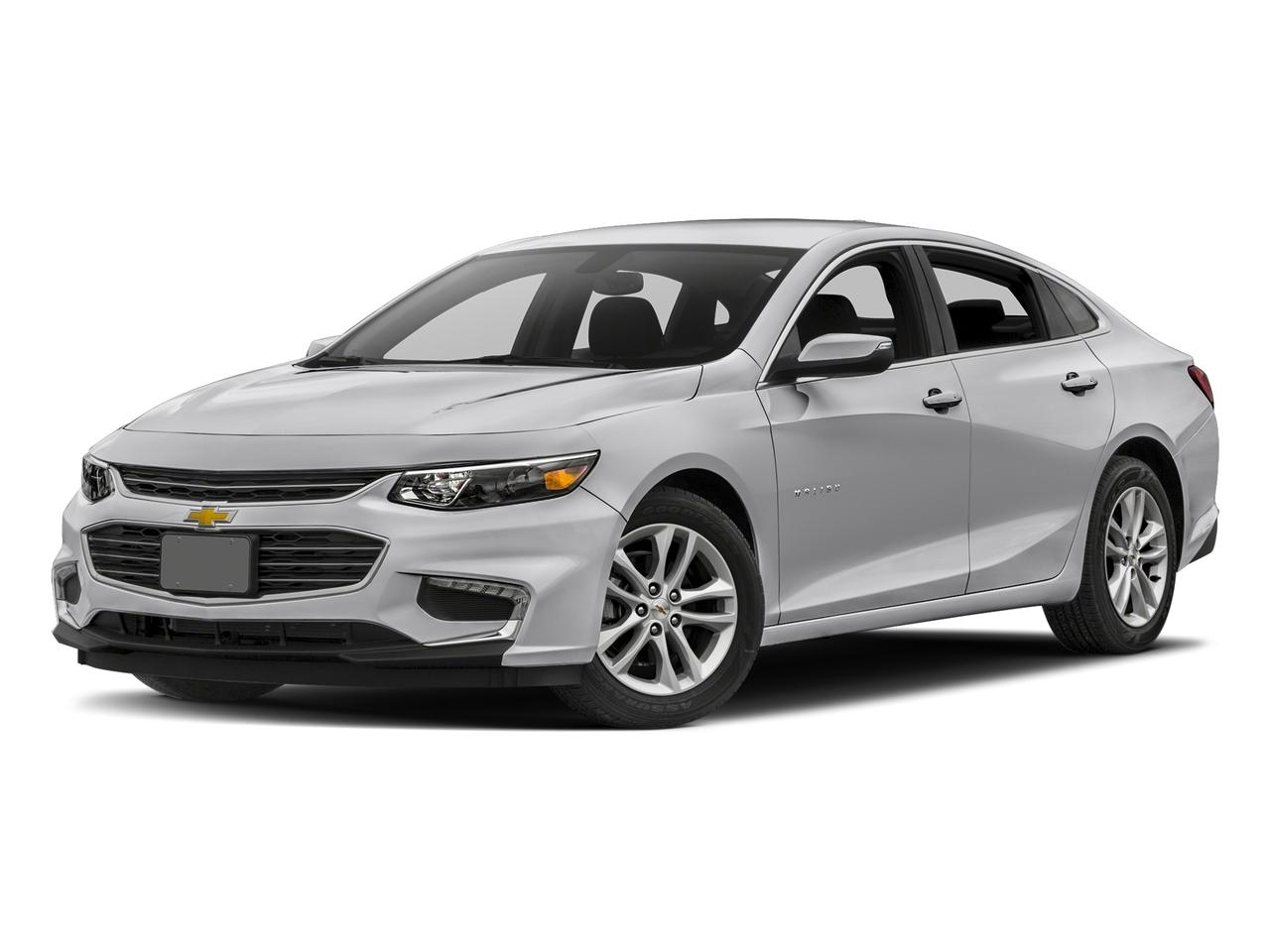 2018 Chevrolet Malibu Vehicle Photo in Odessa, TX 79762
