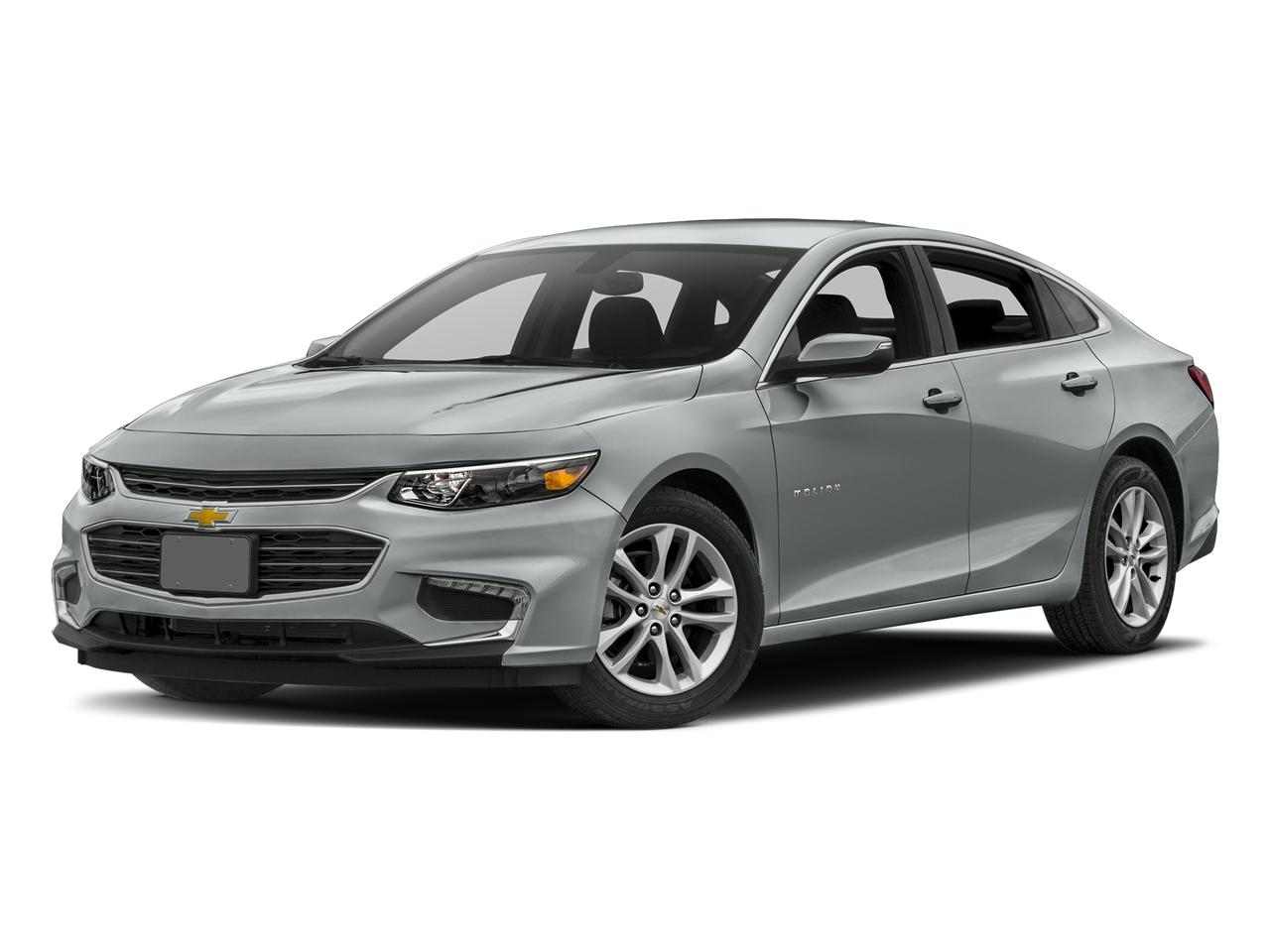 2018 Chevrolet Malibu Vehicle Photo in Lincoln, NE 68521