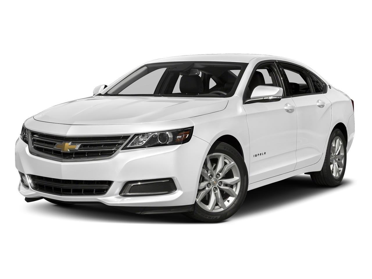 2018 Chevrolet Impala Vehicle Photo in Shreveport, LA 71105