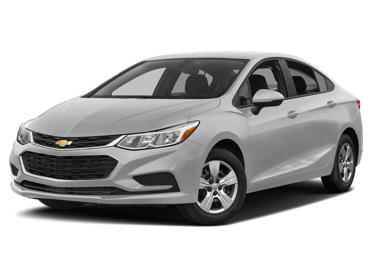 2018 Chevrolet Cruze Vehicle Photo in Jasper, GA 30143