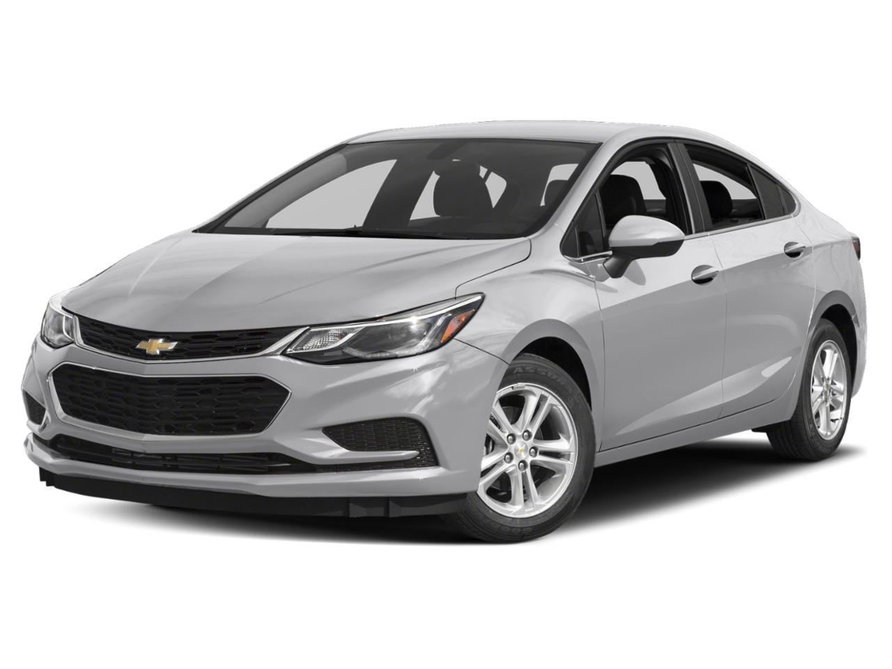 2018 Chevrolet Cruze Vehicle Photo in Altus, OK 73521