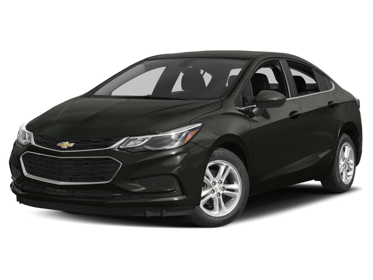 2018 Chevrolet Cruze Vehicle Photo in Willoughby Hills, OH 44092