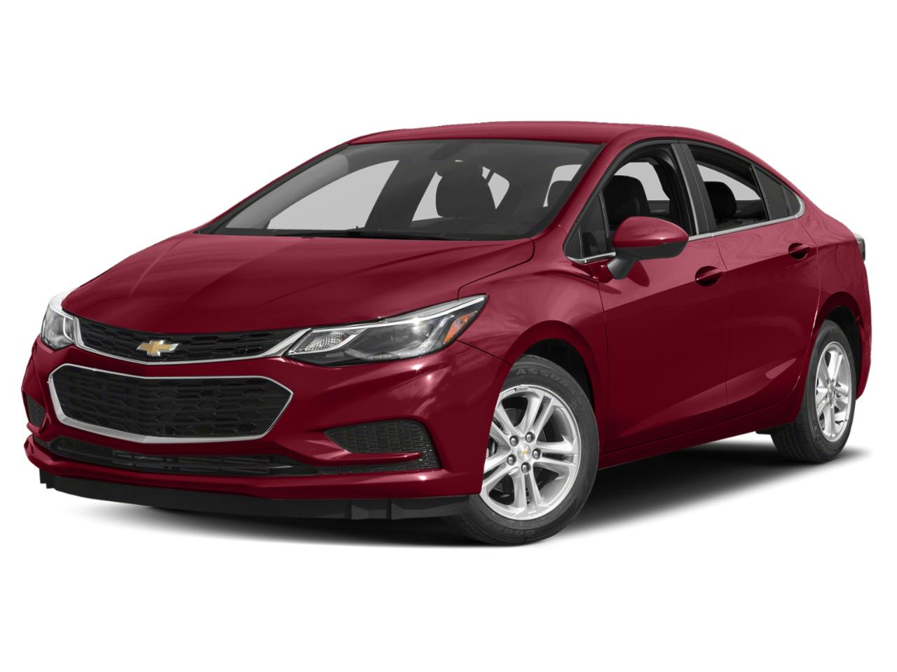 2018 Chevrolet Cruze Vehicle Photo in Joliet, IL 60586