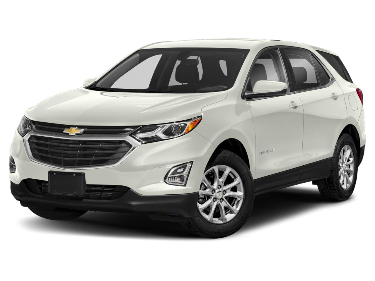 2018 Chevrolet Equinox Vehicle Photo in Portland, OR 97225