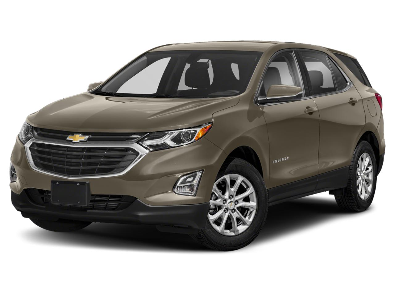 2018 Chevrolet Equinox Vehicle Photo in Manhattan, KS 66502