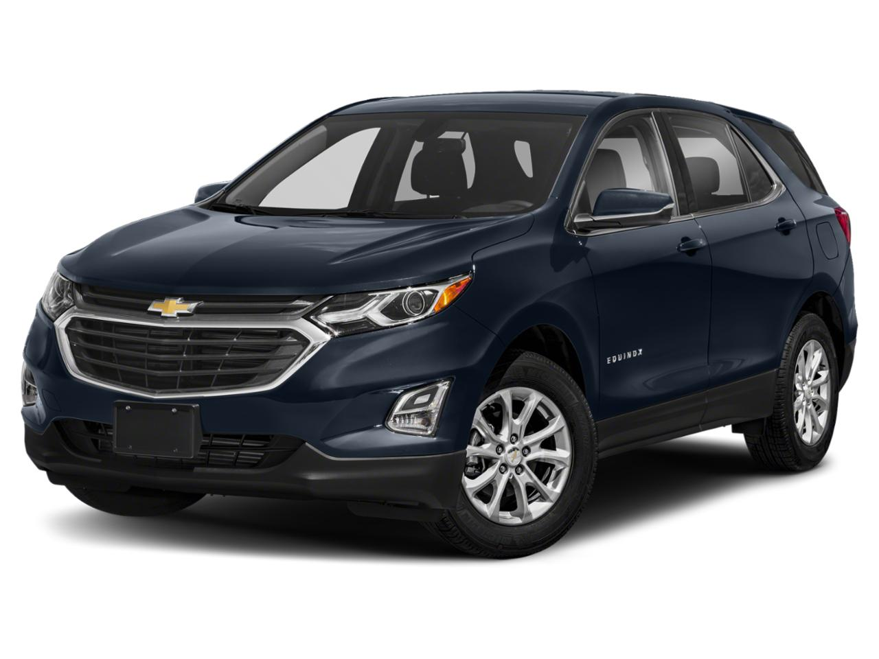 2018 Chevrolet Equinox Vehicle Photo in Akron, OH 44320