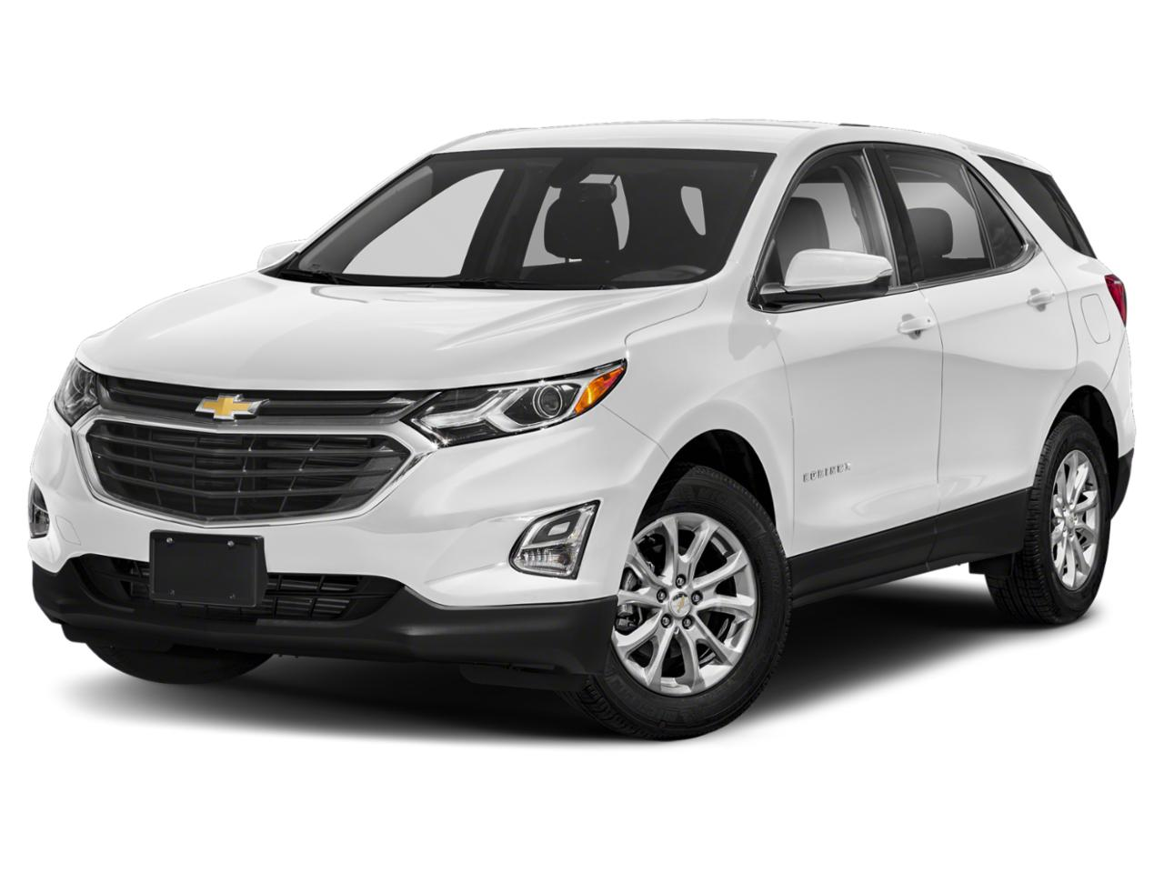 2018 Chevrolet Equinox Vehicle Photo in Peoria, IL 61615