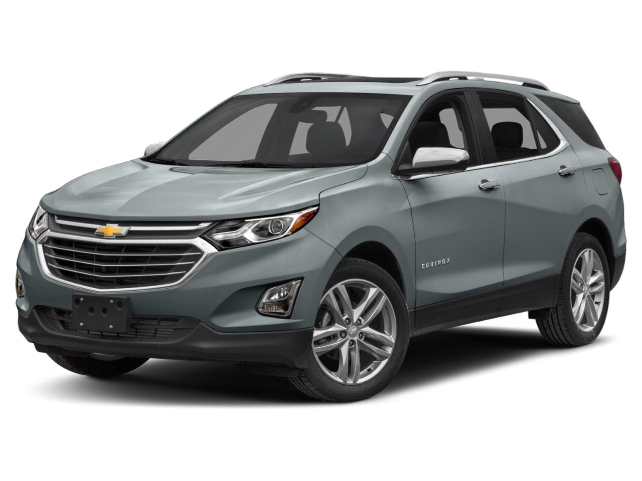 2018 Chevrolet Equinox Vehicle Photo in Anchorage, AK 99515