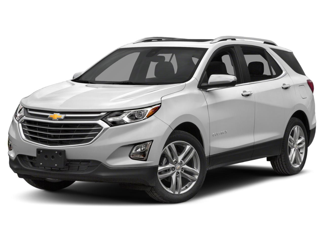 2018 Chevrolet Equinox Vehicle Photo in Corsicana, TX 75110