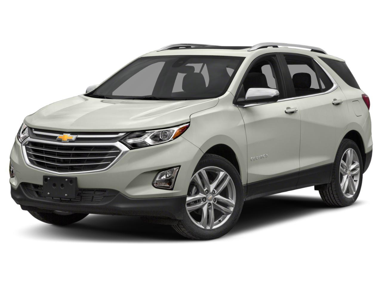 2018 Chevrolet Equinox Vehicle Photo in Smyrna, GA 30080