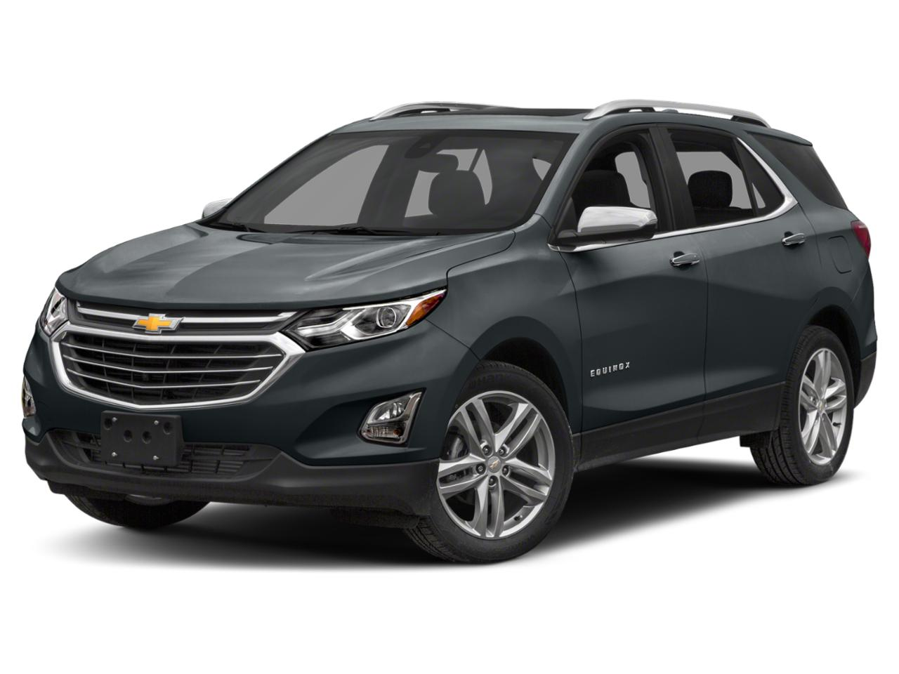 2018 Chevrolet Equinox Vehicle Photo in Tucson, AZ 85705
