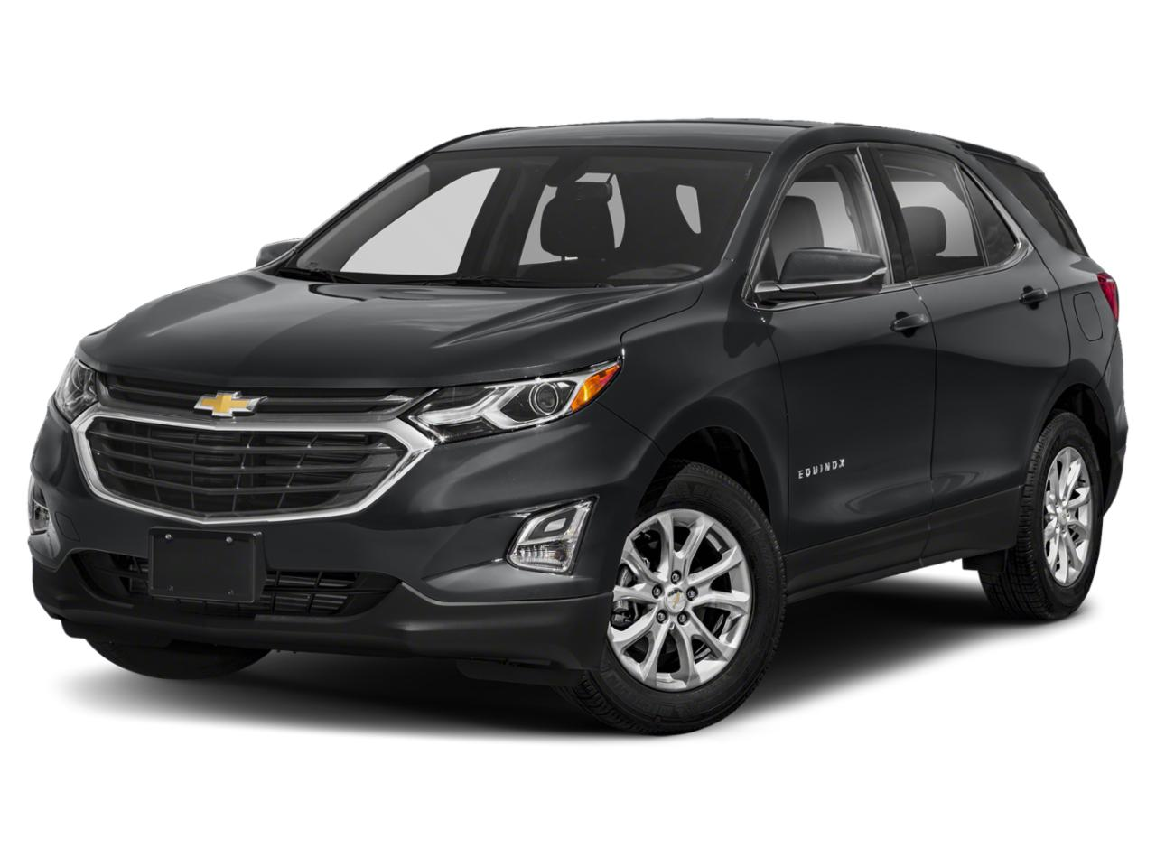 2018 Chevrolet Equinox Vehicle Photo in Warren, OH 44483