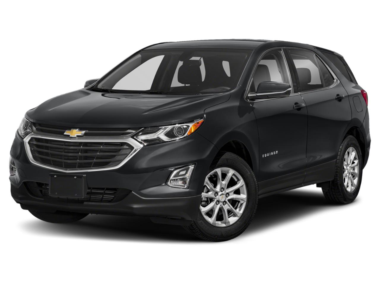2018 Chevrolet Equinox Vehicle Photo in Rockville, MD 20852