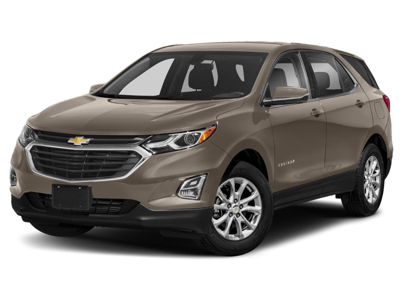 2018 Chevrolet Equinox Vehicle Photo in Jasper, GA 30143