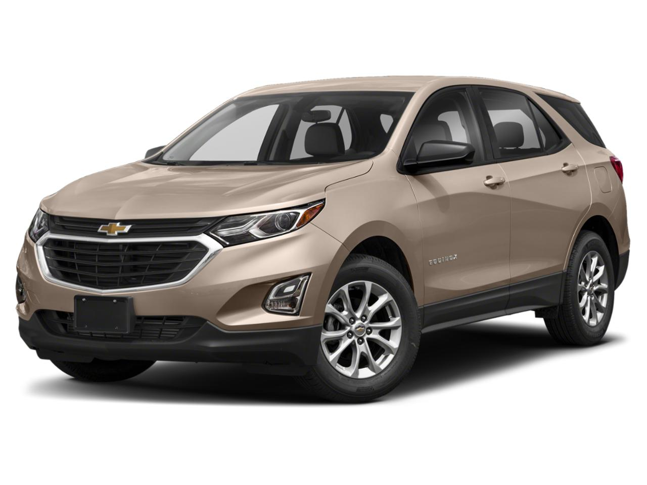 2018 Chevrolet Equinox Vehicle Photo in Signal Hill, CA 90755