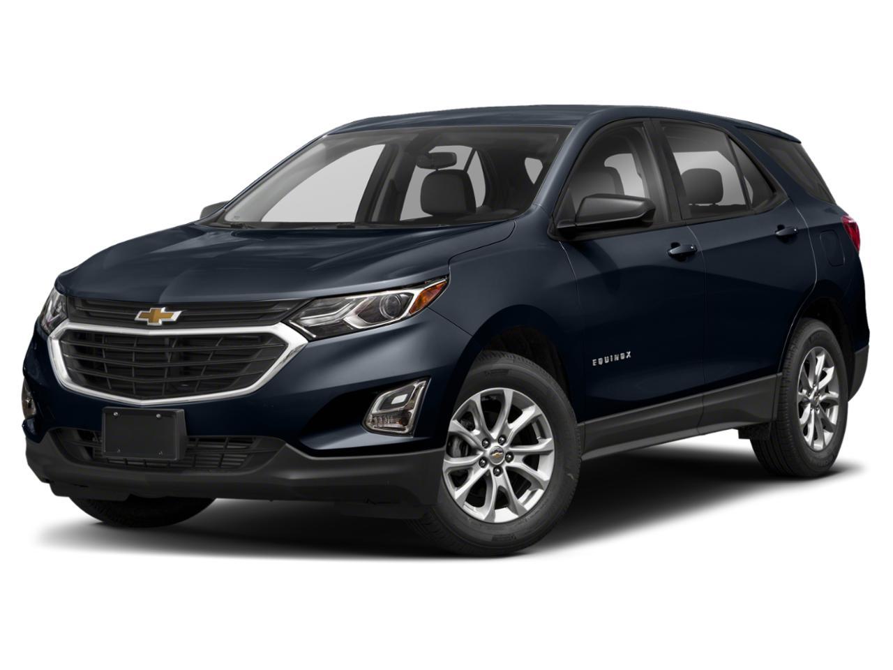 2018 Chevrolet Equinox Vehicle Photo in Hamden, CT 06517
