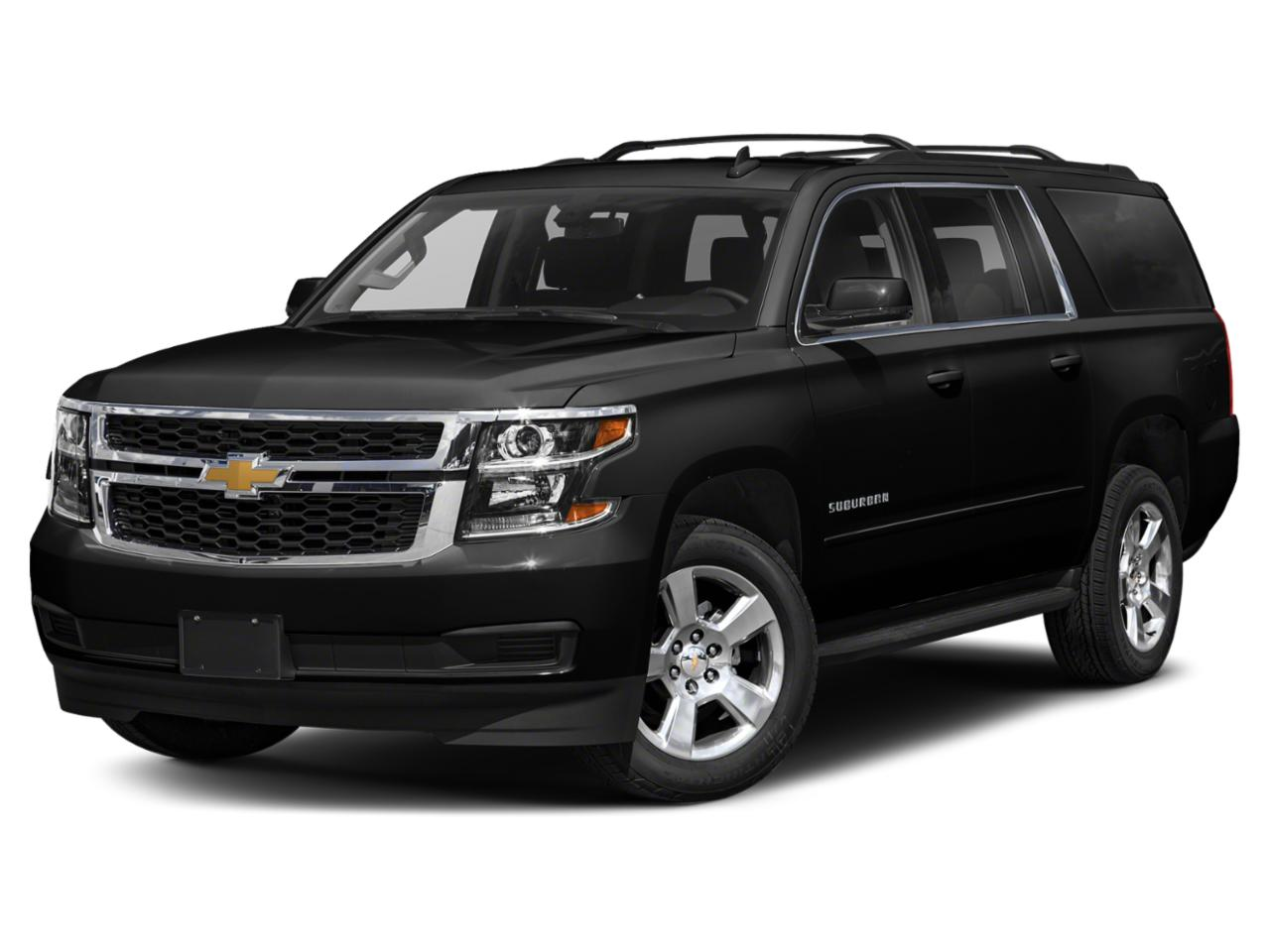 2018 Chevrolet Suburban Vehicle Photo in Lawrenceville, NJ 08648