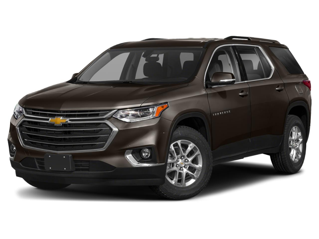 2018 Chevrolet Traverse Vehicle Photo in Appleton, WI 54913