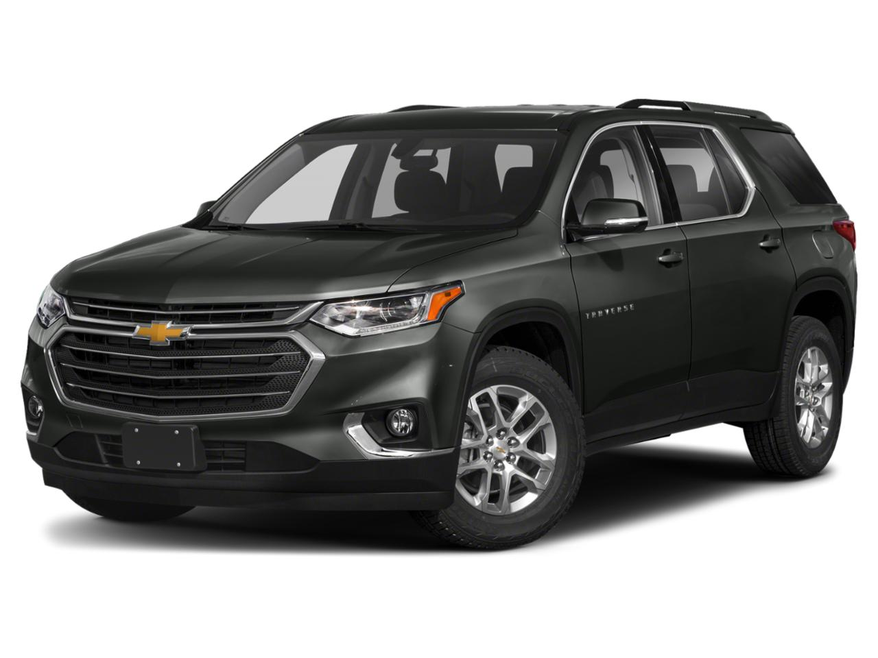 2018 Chevrolet Traverse Vehicle Photo in Joliet, IL 60586