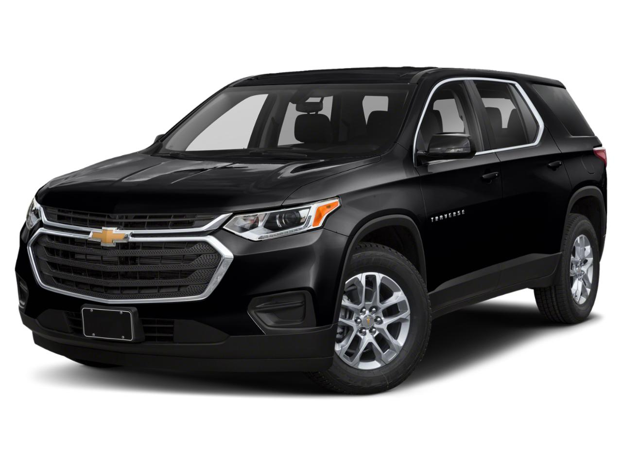 2018 Chevrolet Traverse Vehicle Photo in Terryville, CT 06786