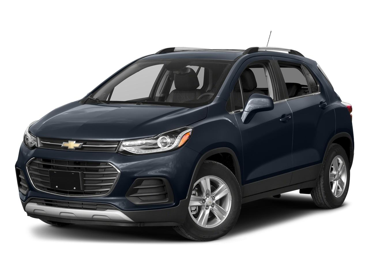 2018 Chevrolet Trax Vehicle Photo in Willoughby Hills, OH 44092
