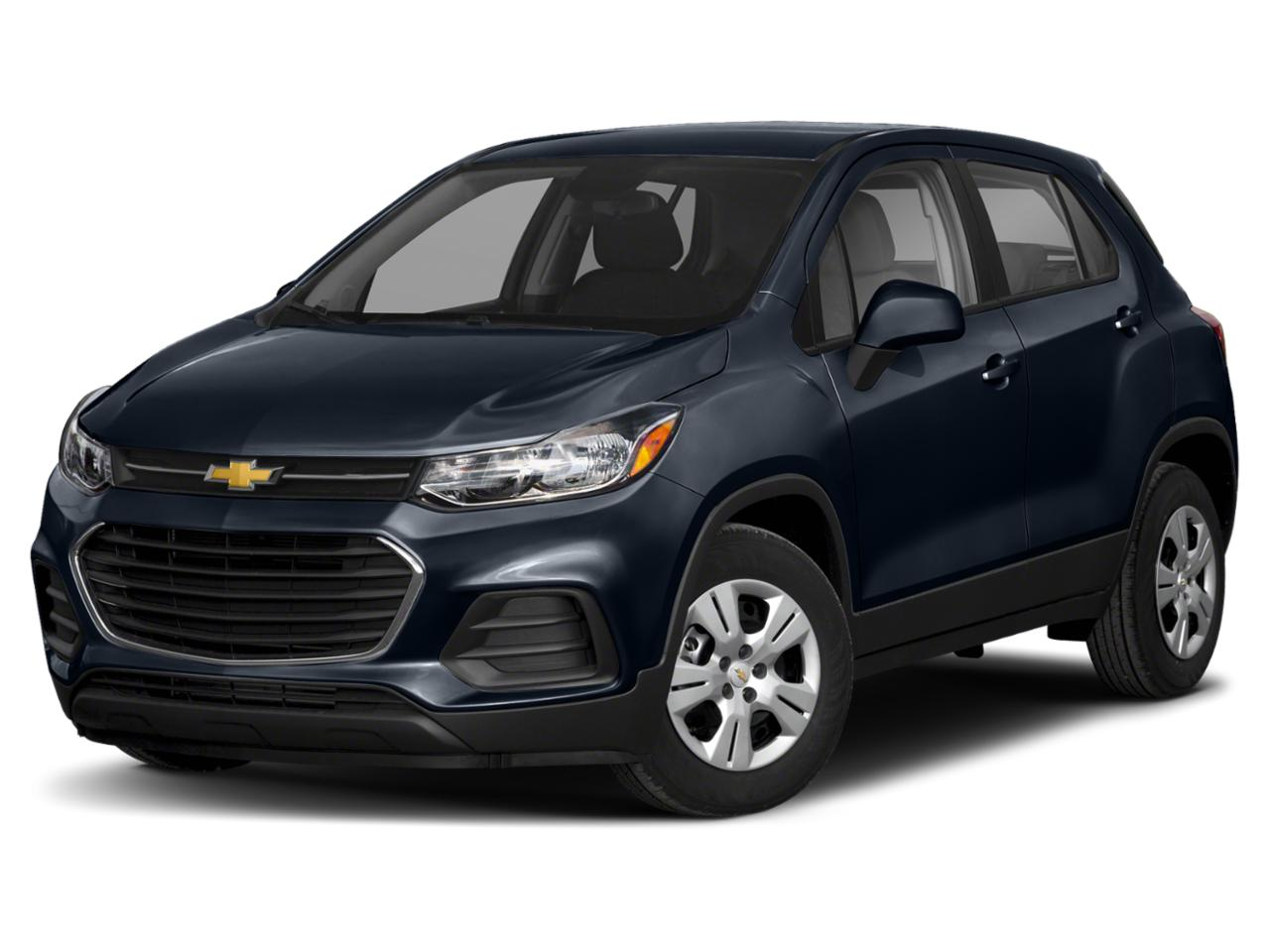 2018 Chevrolet Trax Vehicle Photo in Odessa, TX 79762
