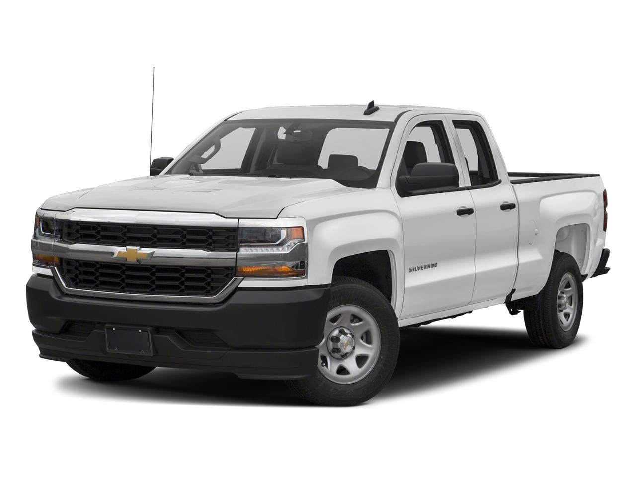 2018 Chevrolet Silverado 1500 Vehicle Photo in Houston, TX 77090