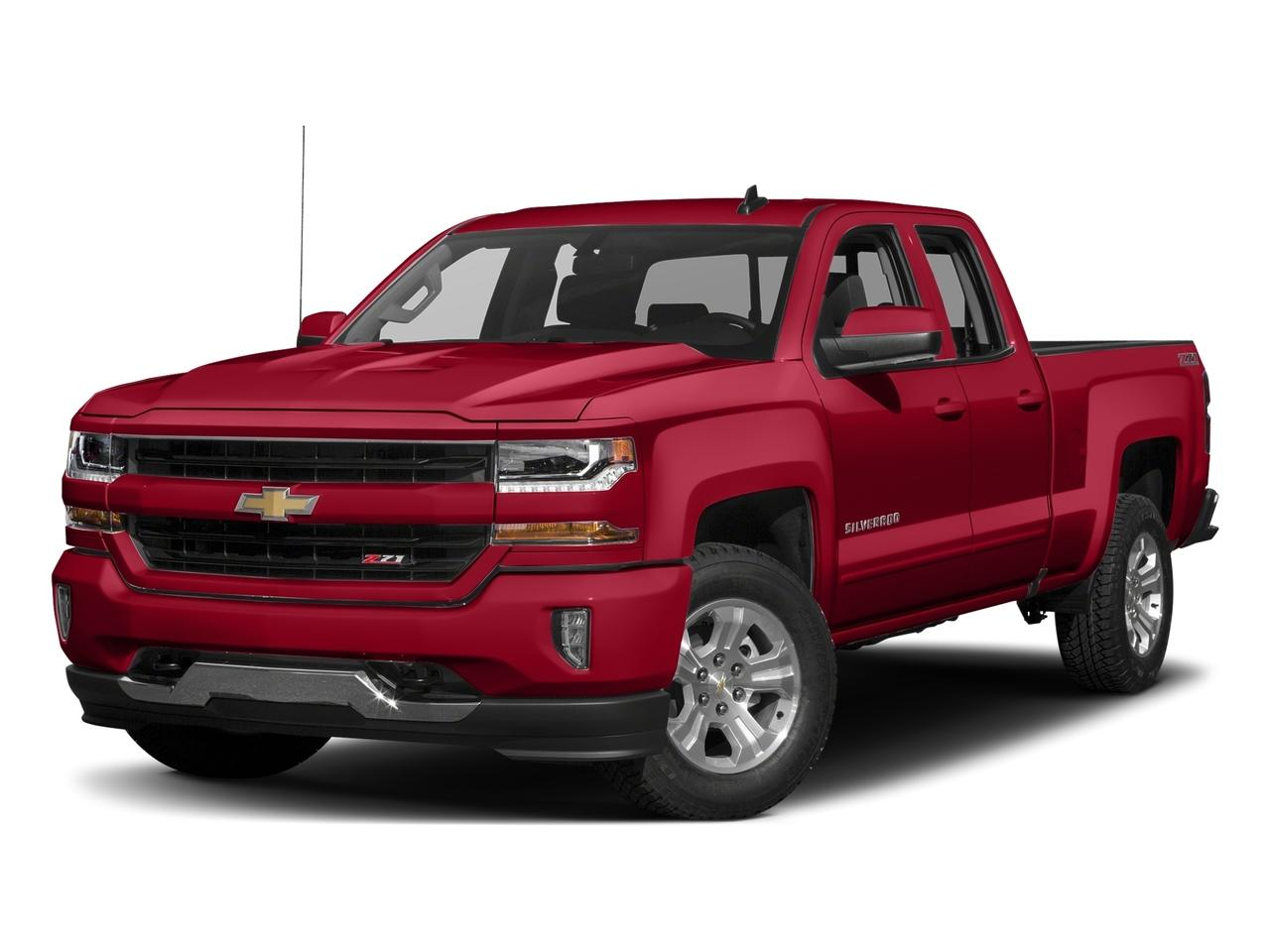 2018 Chevrolet Silverado 1500 Vehicle Photo in Rockville, MD 20852
