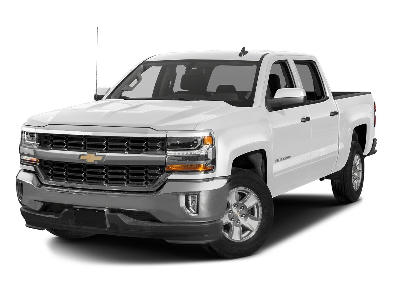 2018 Chevrolet Silverado 1500 Vehicle Photo in Johnson City, TN 37601
